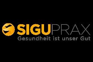 SiguPrax Icon