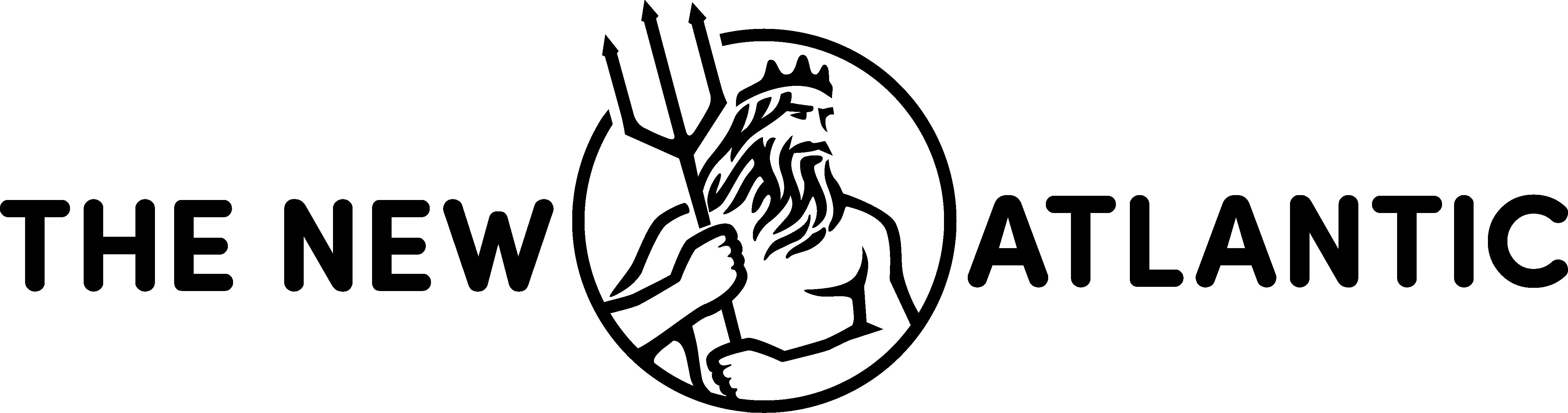 TNA Logo schwarz