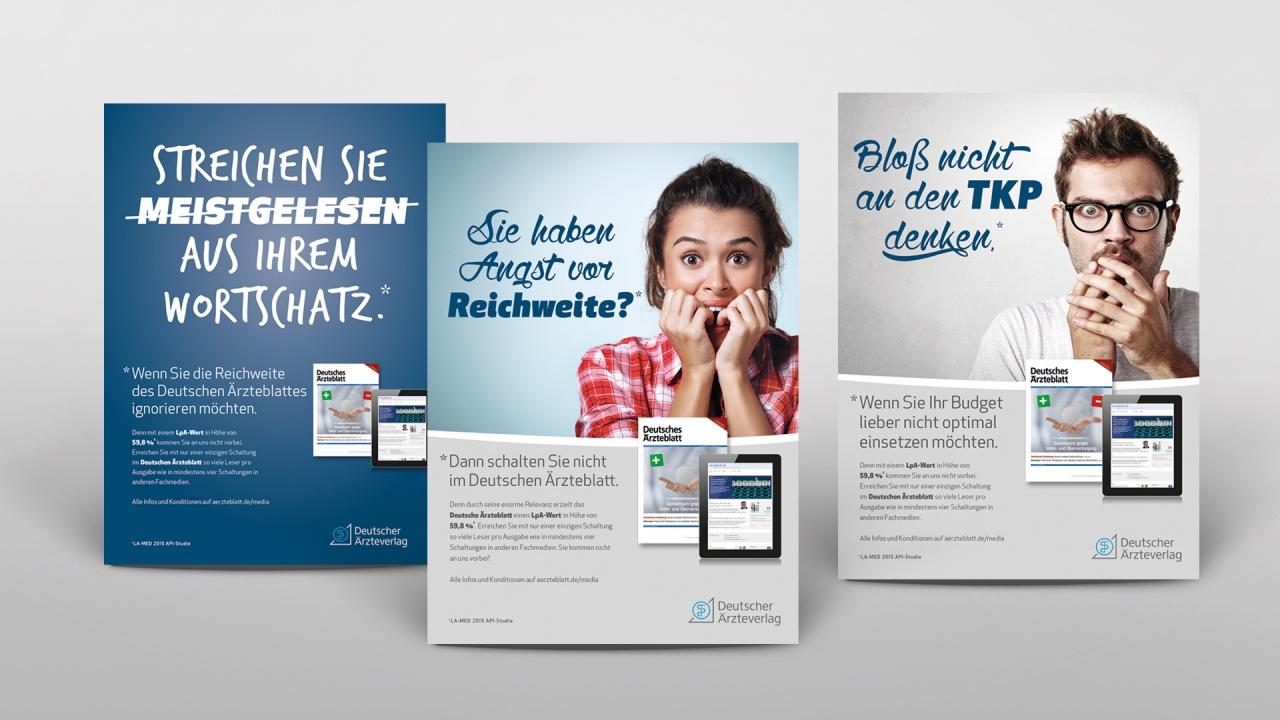 Deutscher Ärzteverlag Ad