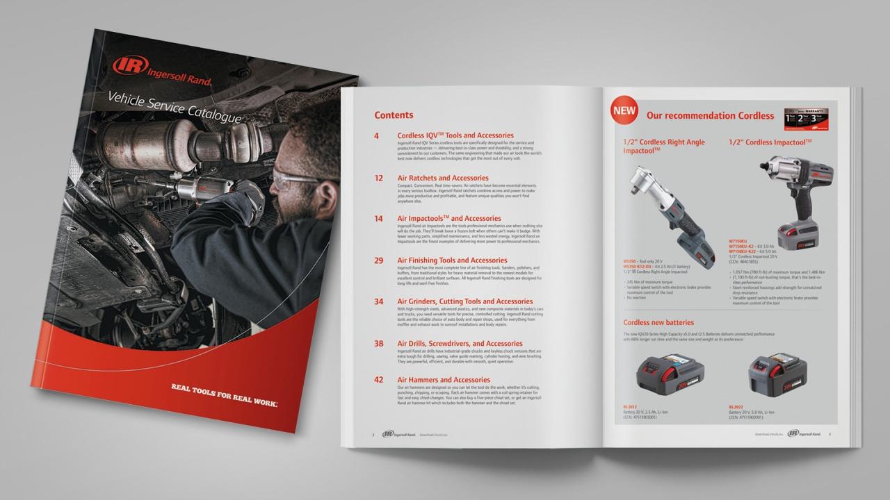 Ideal Standard catalogue