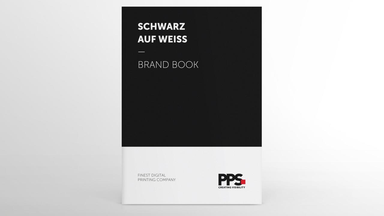 PPS. Brandbook