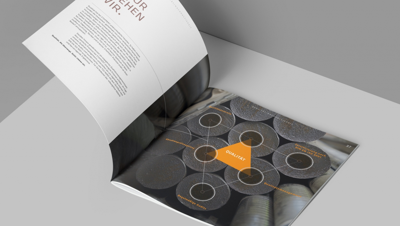STAPPERT brochure