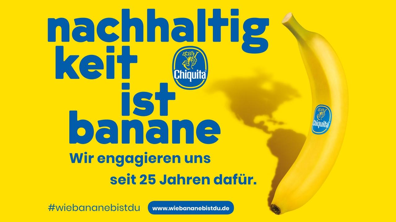 Chiquita Kampagne