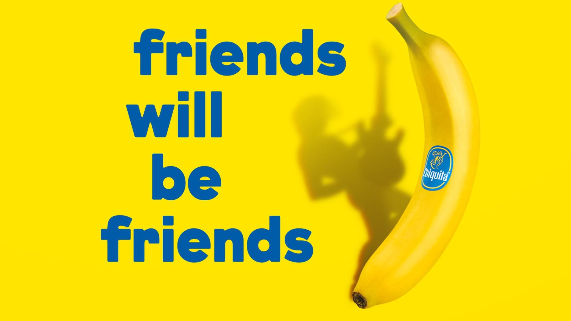 Chiquita Bananen Kampagne
