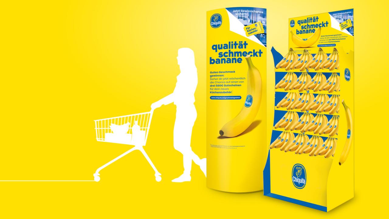 Chiquita Campaign