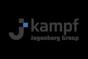 Kampf Logo